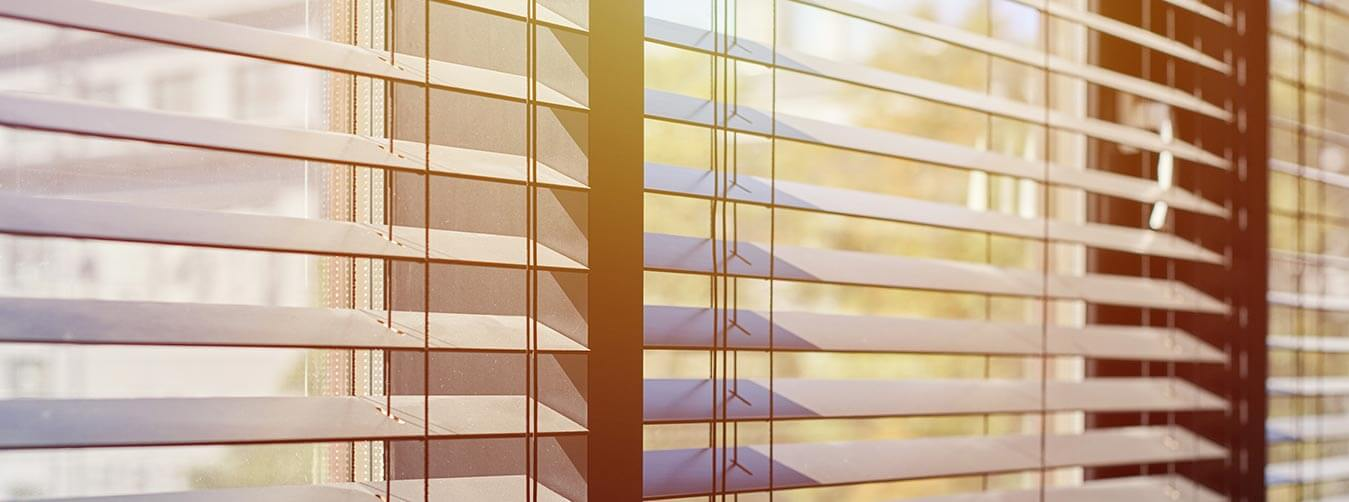 Types of shutters in Abu Dhabi for windows